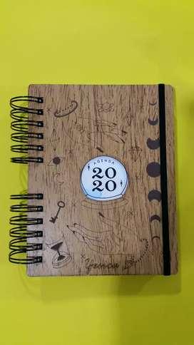 Agendas/Cuadernos/Libretas Ecoartesanales