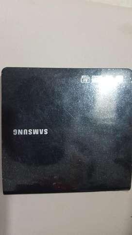 Quemador Samsung Externa Dvd Writer