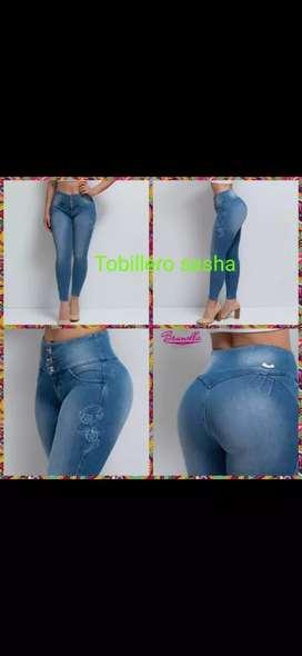 Jeans brunella