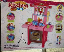 Kitchen set cocina para niñas