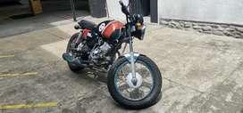 Moto Boxer 150cc en excelente estado