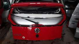 porton vw up