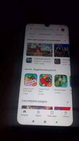 Xiaomi Redmi Note 7. 128 Gb memoria Interna