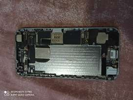 Chasis + cámaras iPhone 6