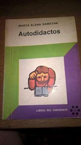 Libro Autodidactos