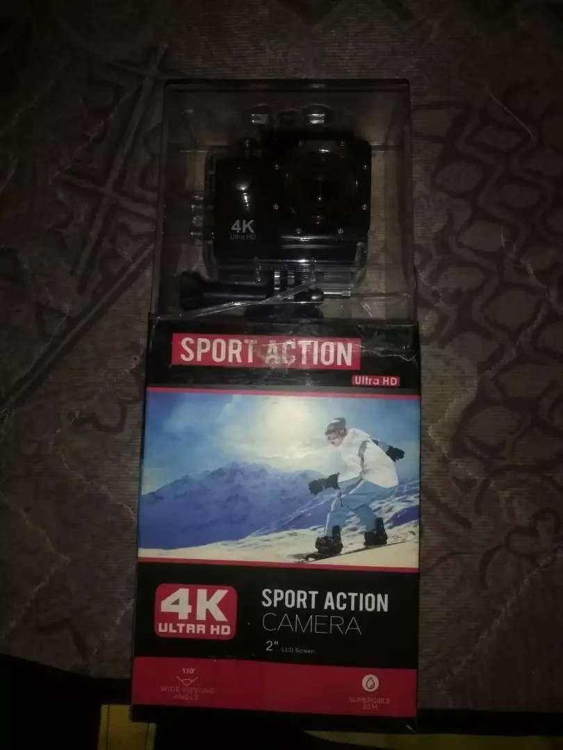 Camara SPORT action 0
