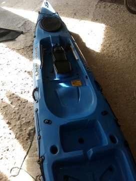 Kayak Angler 4,30 Mts