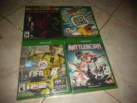 Juegos Xbox Wii U Vita Playstation 3ds