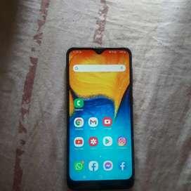 Vendo celular Samsung a20