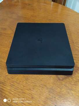 PlayStation4 1t