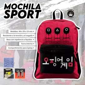 Mochila sport
