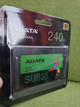 SSD 240GB ADATA