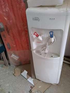 Mantenimiento de Dispensadores de Agua