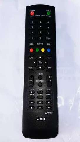 Control Remoto JVC