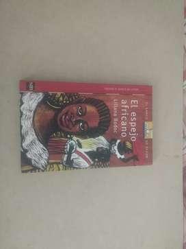 El espejo africano Liliana Bodoc