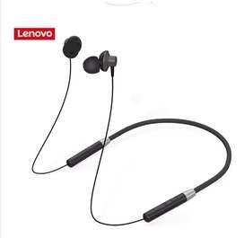 Audífonos bluetooth Lenovo originales HE05
