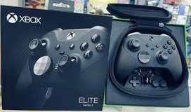 Control Elite serie 2 excelente estado