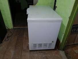 Congelador mabe de 380 litros de