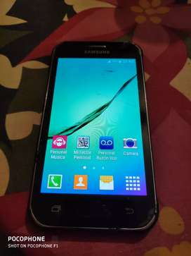 Vendo Samsung J1 Ace muy lindo