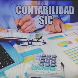 CLASES PARTICULARES CONTABILIDAD - SIC - LANÚS