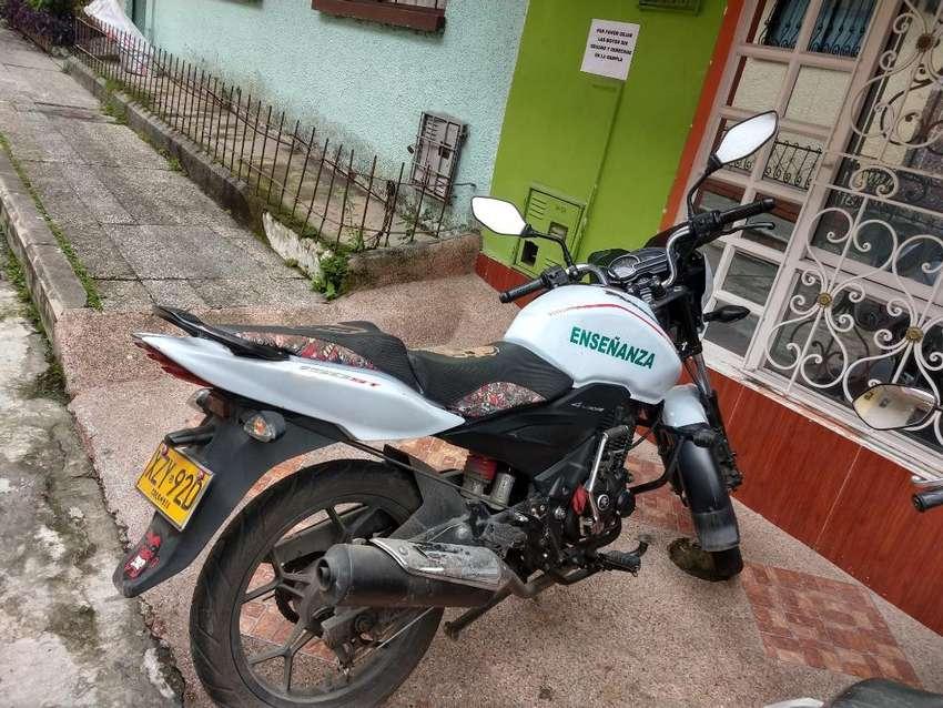 Clases de Conduccion de Motocicleta 0