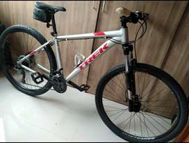 Bicicleta trek merlyn 7 modelo 2018