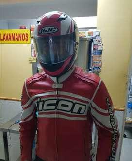 Chaqueta Icon Daytona
