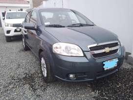 Chevrolet Aveo LT 1.4