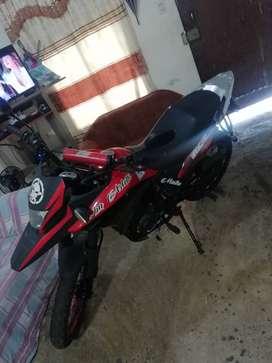 VENTA MOTO DAYTONA RX250