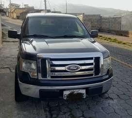 Vendo Ford F150 Americana