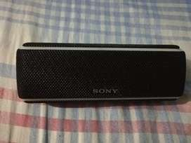 Parlante Inalámbrico Sony Extra Bass
