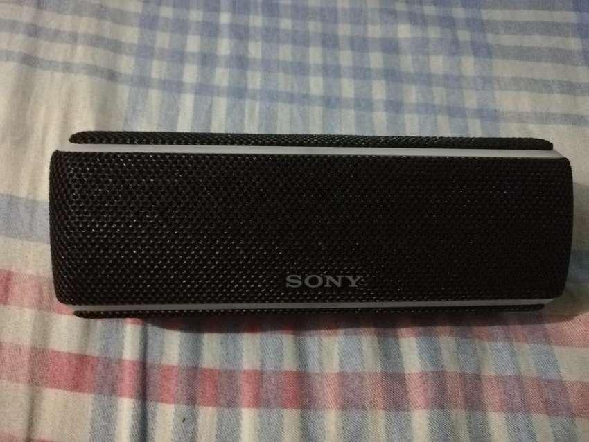 Parlante Inalámbrico Sony Extra Bass 0