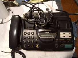 FAs telefonico