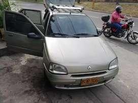 Renault clio 5 puertas