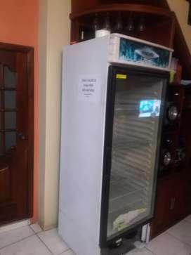 Vitrina frigorífico 12 pies