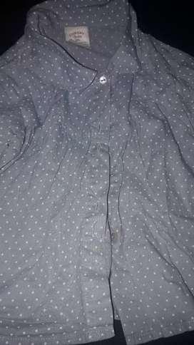Camisa Cheeky
