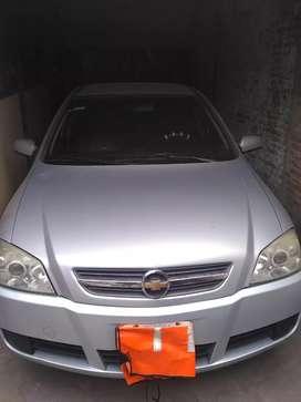 Chevrolet Astra full full