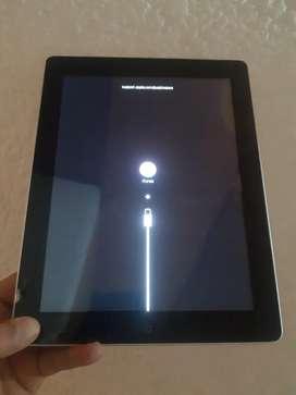 iPad 4 de sim card