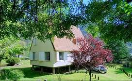 La Casa del Tata, Potrerillos. Casa para 8 personas