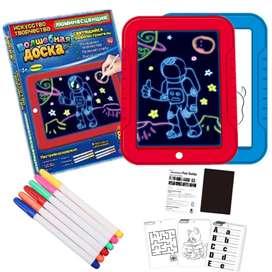 Tableta mágica para colorear