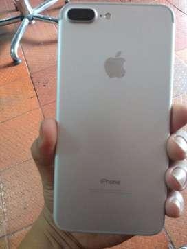Cambio iphone 7 plus de 128 gb por iphone 8 plus