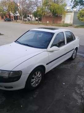 Chevrolet Vectra CD 2.0 16v GNC