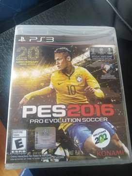 Pes 2016 Playstation 3