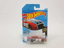 Hotwheels Dodge Charger Stock Car