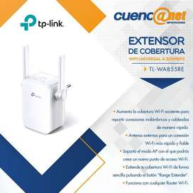 Tplink Tlwa855re 300mbps W. Wall Plugged Ranger Extender