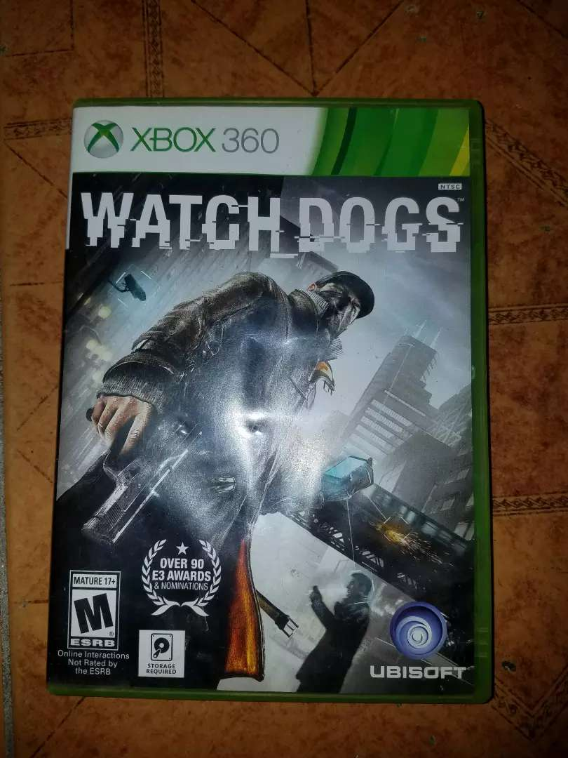 Juegos Xbox 360 0