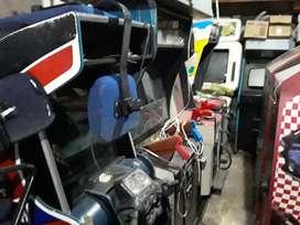 Arcade maquinas