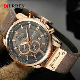 ReloJ Curren/Negociable