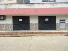 Arriendo Locales Comerciales - Aguachica - 45 m2