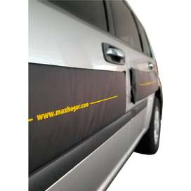 Protector Magnético Anti Portazo Para Auto 2 Max Hogar